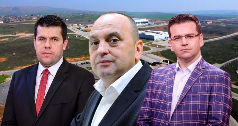 Кој и како носел странски инвестиции – интернет страниците на министрите зјаат празни
