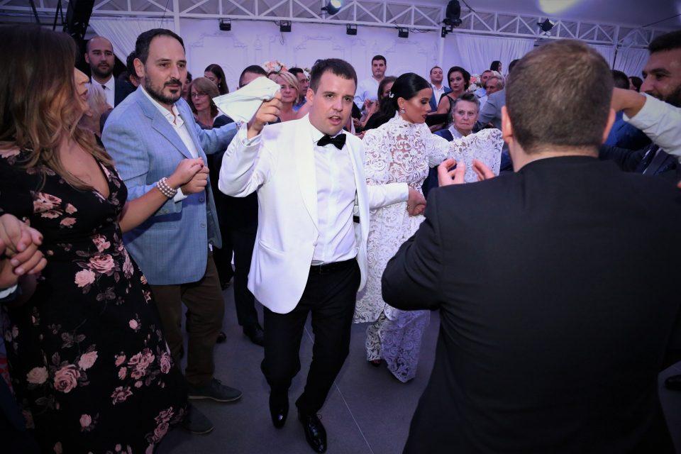 Потпретседателот на СДСМ кој се радуваше на распадот на Вардар