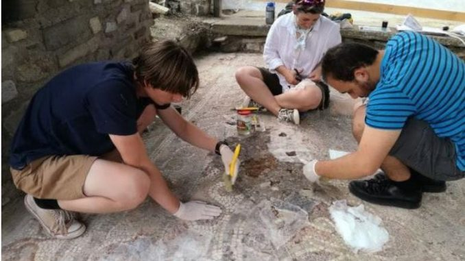 Immersium.eu – нова платформа за промоција на културното наследство со користење на нови технологии