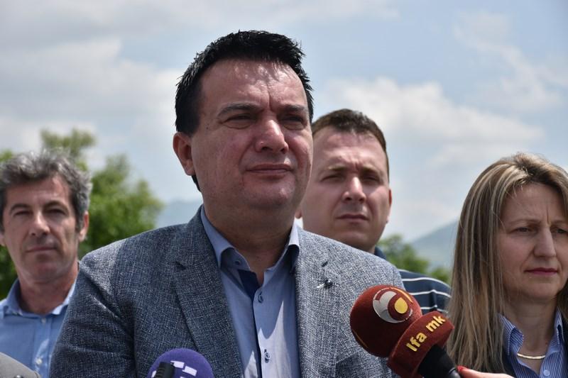 Сугарески: Ни оставија исклучително лоши проекти, тоа главната причина за падот на БДП