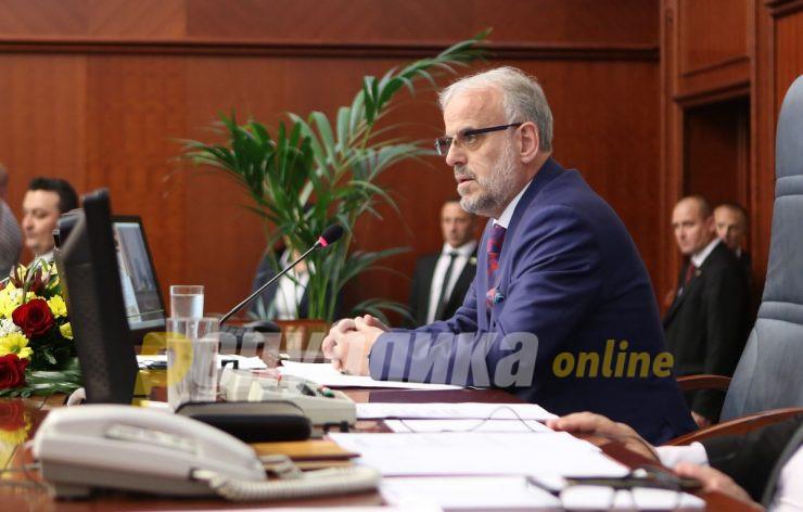 И покрај тоа што Џафери тврдеше дека дека тоа не е можно: Собранието сепак предвреме ќе го ратификува Протоколот за НАТО