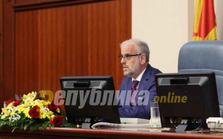 Талат Џафери не исклучува коалиција со ВМРО-ДПМНЕ