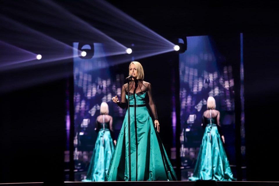 """Тамара меѓу петте најлошо облечени на """"Евровизија 2019"""""""