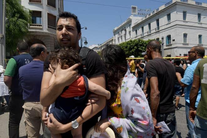 Тунис повторно на удар, нови терористички напади