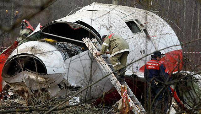Помошникот на Туск прогласен за виновен од небрежност за падот на авионот во кој загина Качински