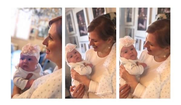 Васка Леонтиќ мајка на 48 години: Табу е кога жената прави ин витро сама
