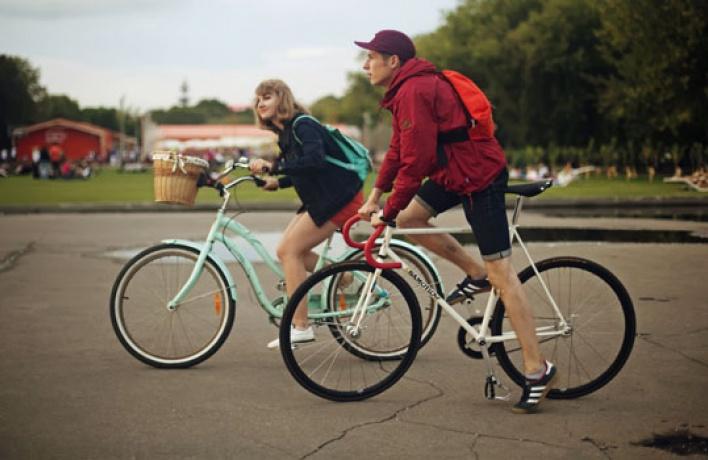 Внимание: Велосипедисти, поради овие работи можете да добиете казна