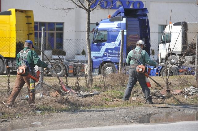 Утре протестираат Компаниите на Индустриска зона Вибегово