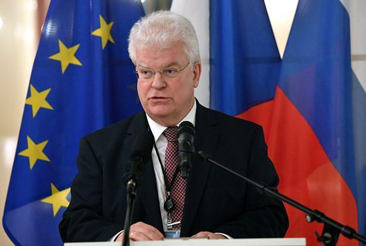 Рускиот амбасадор во ЕУ: Ја признаваме вашата земја како Република Северна Македонија