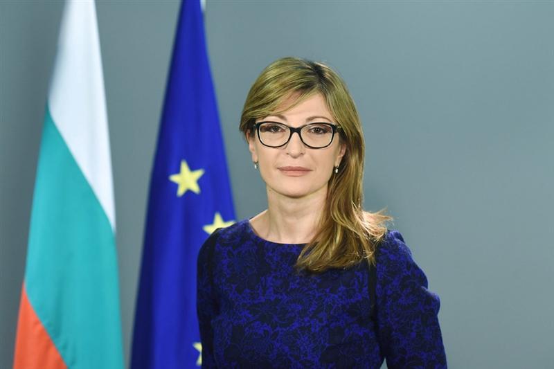 Захариева: Нема зошто да прифатиме 7 октомври да е датум за заедничко чествување на Гоце Делчев