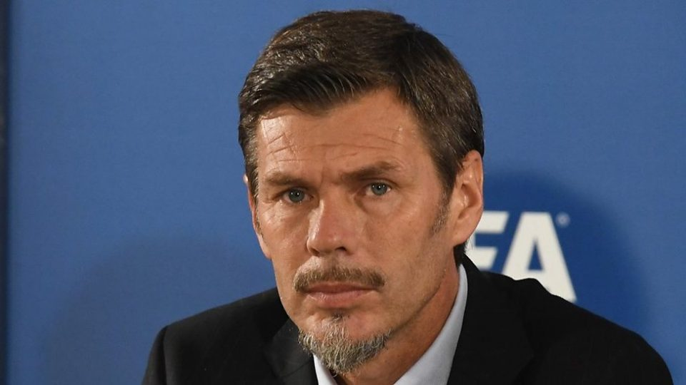 Звонимир Бобан ја напушта ФИФА поради Милан