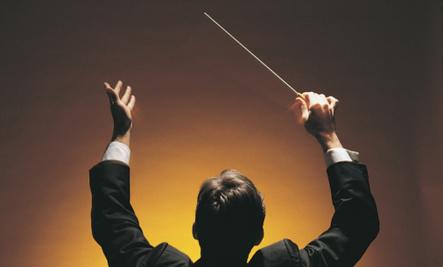 Нема работа за диригенти