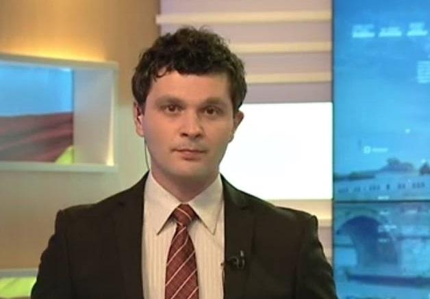 Гоце Михајловски го потсети Борјан Јовановски на стара преписка: Kако дел од 1ТВ за жал и ти си дел од едно злосторничко здружување
