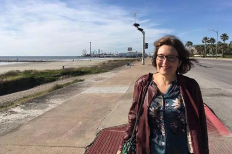 Сузана исчезнала на Крит: Заминала да трча и не се вратила