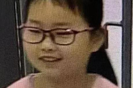 Цела Кина го бараше девојчето седум дена, пронајдено е нејзиното тело во Источното кинеско море