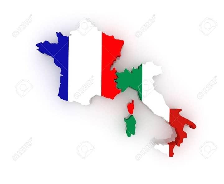 Вербален спор меѓу Рим и Париз поради мигрантите