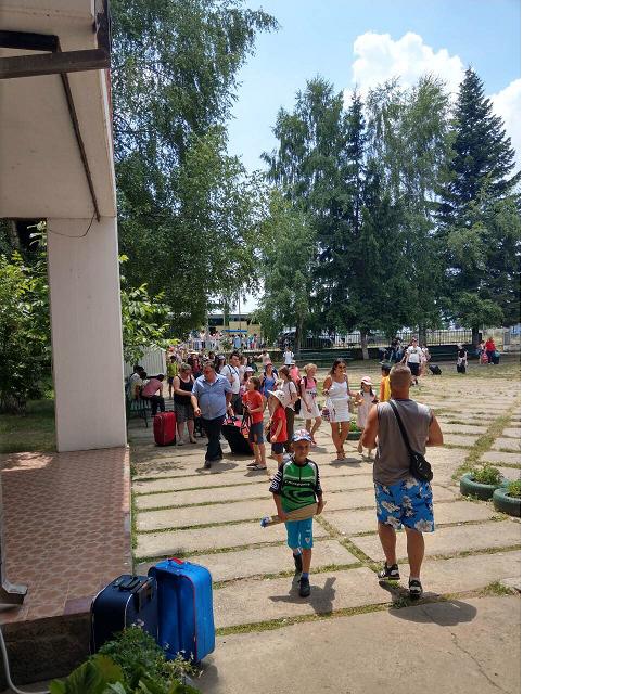 МТСП: Бесплатен одмор во Струга за 700 деца од семејства во социјален ризик
