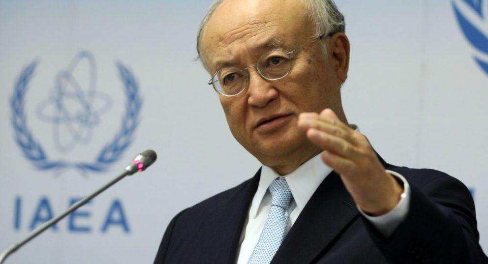 Почина генералниот директор на Меѓународната агенција за атомска енергија