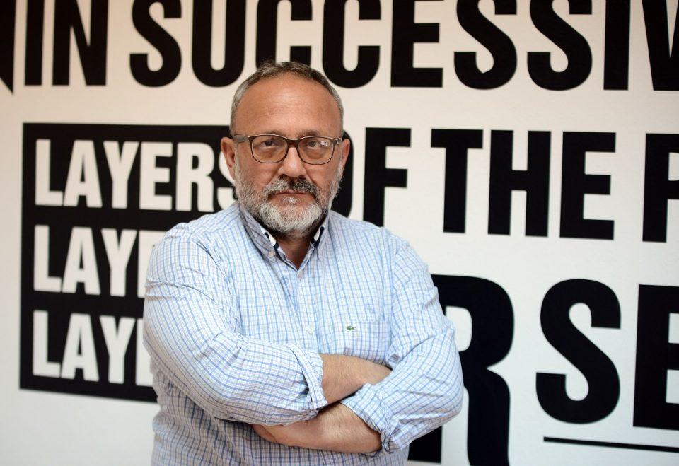 Другар Зоран Заев – СДСМ не е мултиетничка партија!