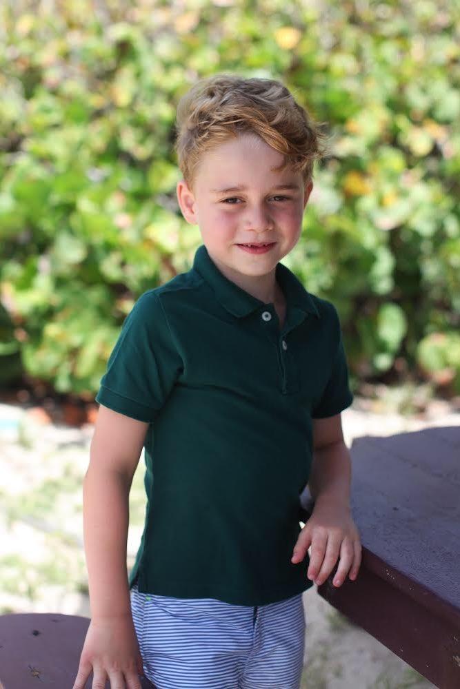 Принцот Џорџ го прославува шестиот роденден, Кејт Мидлтон објави нови фотографии