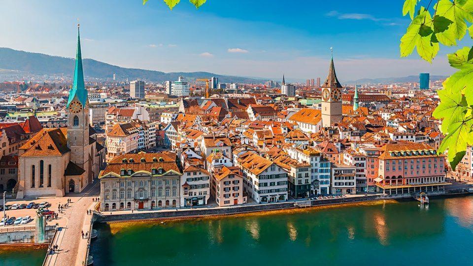 Каде најдобро се живее и работи во Европа?