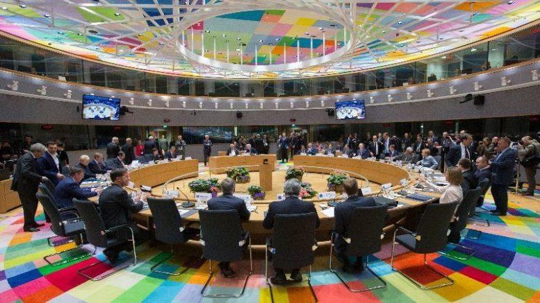 ЕПП, Вишеградската група и Рим против социјалистот Тимерманс за претседател на ЕК