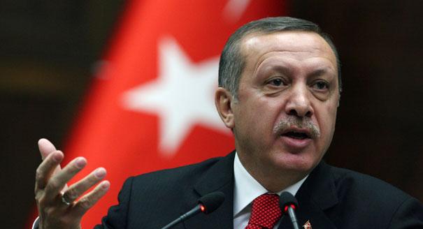 Ердоган:Турција сака да ги продолжи операциите во Сирија