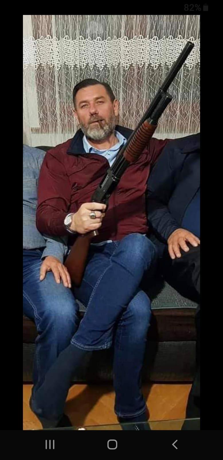 Функционерот-пиштолџија му се заблагодари на Заев: Функцијата не те прави нешто што не си бил