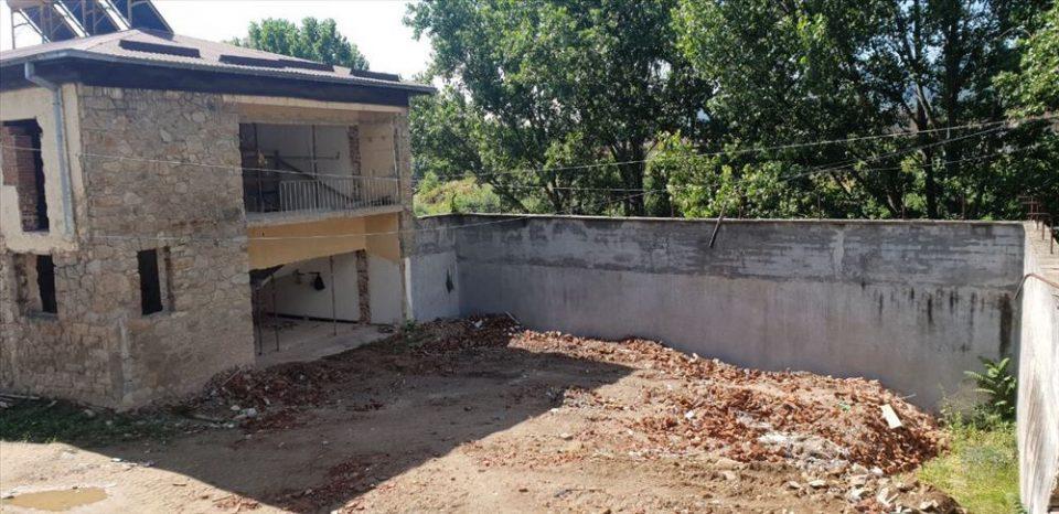 Целосна реконструкција на КПУ – Затвор Битола