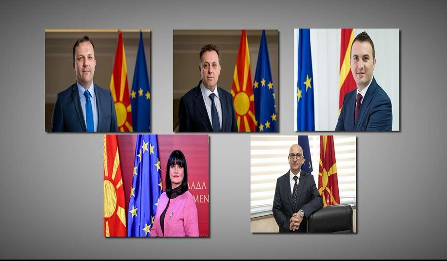 И со пет министри во влада липковскиот регион се соочува со недостиг на вода, диви депонии и со лоша инфраструктура