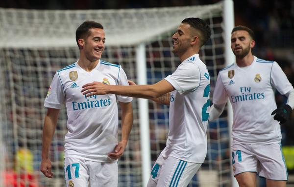 Реал ги финализира продажбите на четворица играчи