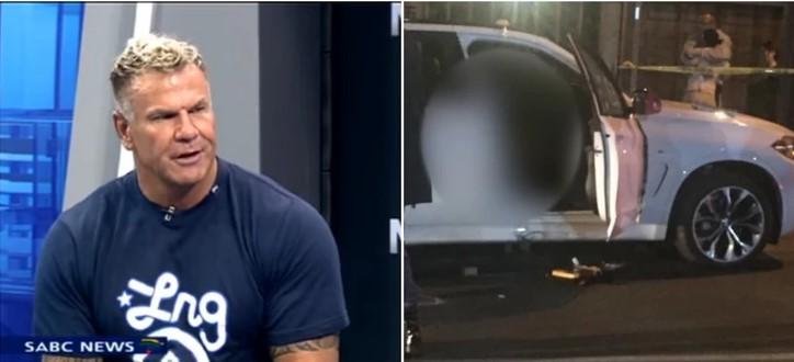 Српската мафија уби фудбалер во Јужна Африка