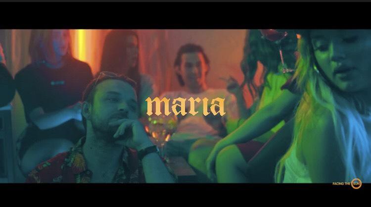 """Слаткар има нова песна со Грците Мосел и Слоган, ова е """"Марија"""""""