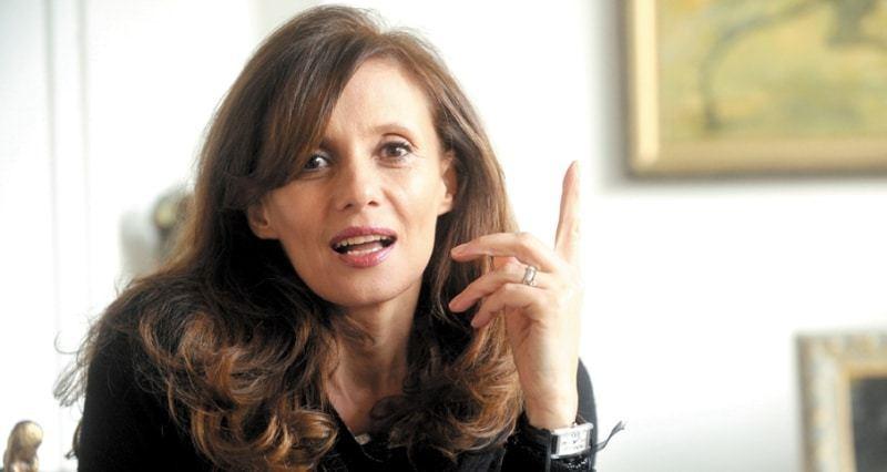Куновска: Јас па мислам државава треба да ја оправаме, а не индивидуалните сексуални активности