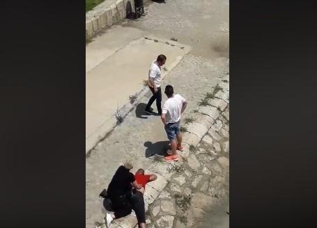 За да фати крадец полицајка се фрли во Вардар