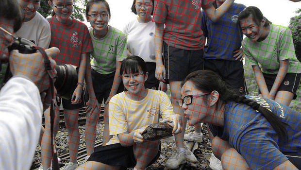 Новата оптичка илузија: Колку бои гледате на фотографијата?