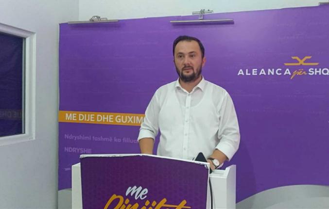 Алијансата на Албанците го поддржува штрајкот на просветните работници