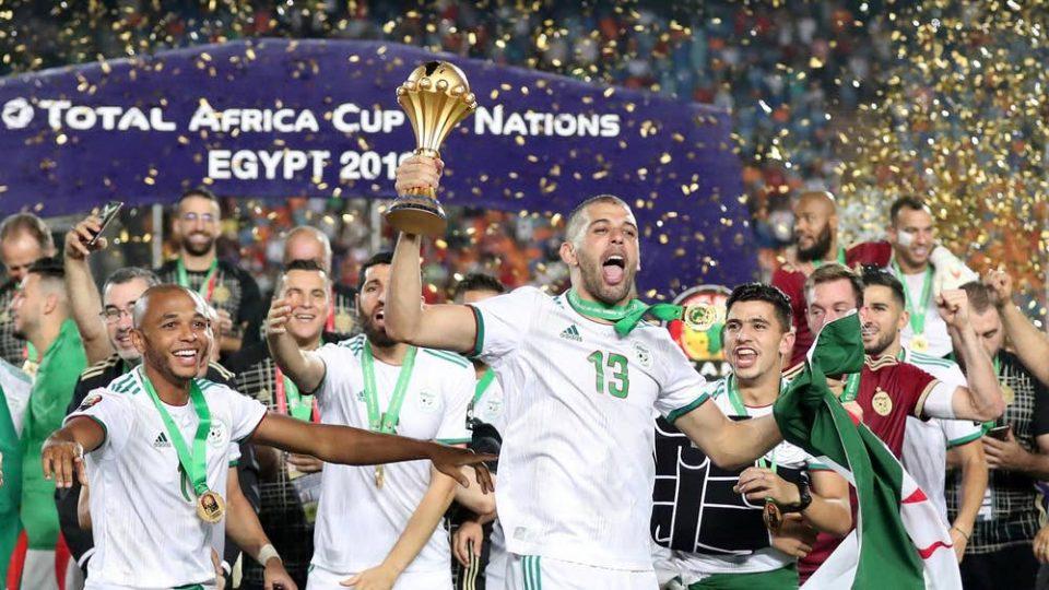 Алжир нов фудбалски шампион на Африка