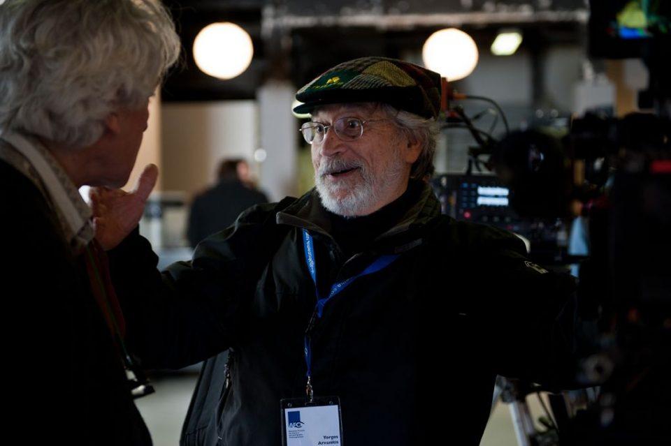 """ИФФК """"Браќа Манаки"""": Јоргос Арванитис е лауреат на наградата за животно дело """"Златна камера 300"""""""