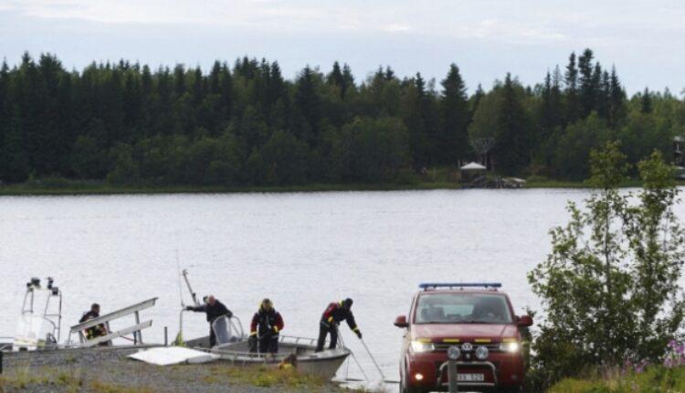 Тешка несреќа во Шведска: Падна мал туристички авион