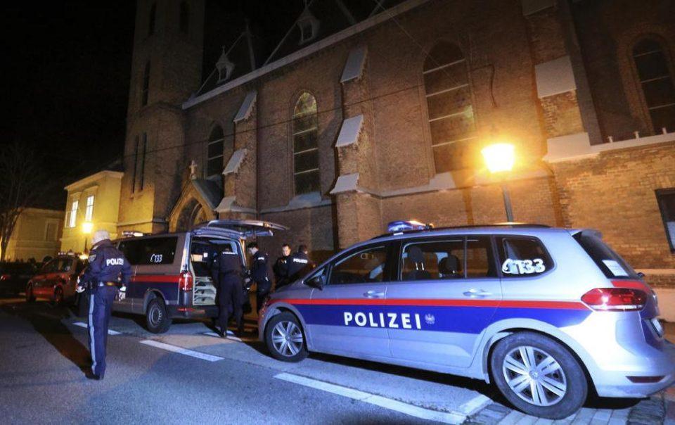 Во Виена е уапсен терористот што го барале руските власти, се криел во старски дом