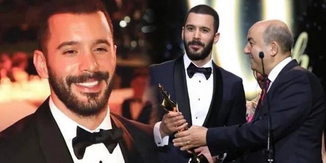 """""""Вљубениот ерген"""" доби награда во Бејрут за најдобар актер"""