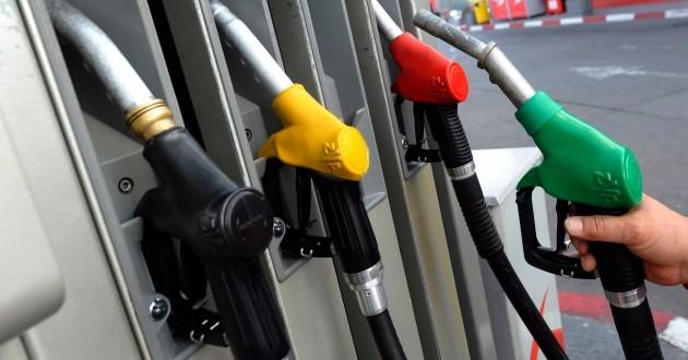 Бензините и дизелот имаат нова цена
