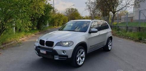 """""""BMW X5"""" украдено вчера во Скопје: Кога го фатиле, крадецот нападнал полицајци"""