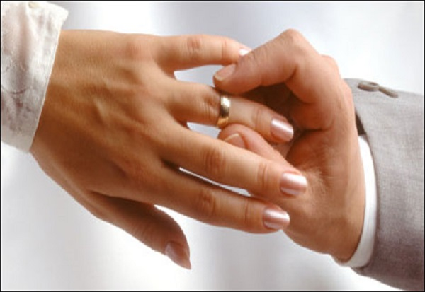 Бракот значи спас од стресот