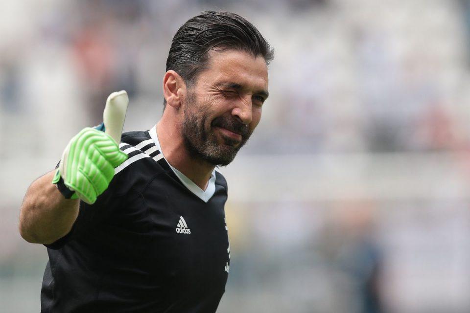 Легендата се враќа дома: Буфон се договори со Јувентус