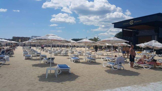 Правила за летната сезона во Бугарија: Да се избегнуваат фенови, автомати за пијалоци и клима уреди