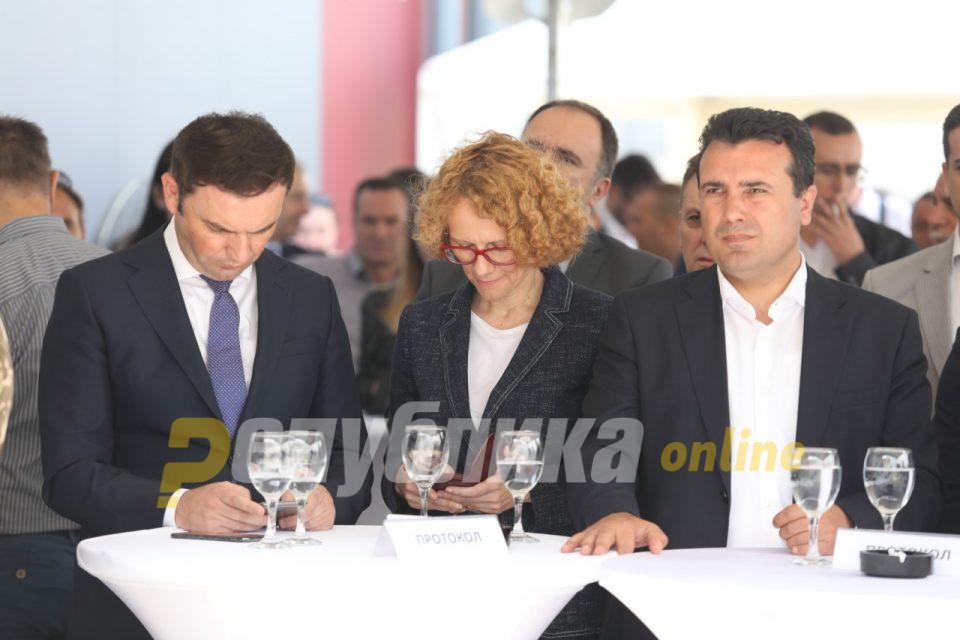 Дури и Османи смета дека тоа што го бара Бугарија е премногу, Заев молчи