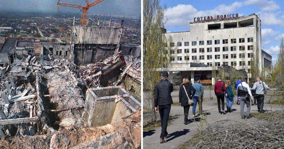 Чернобил станува туристичка дестинација
