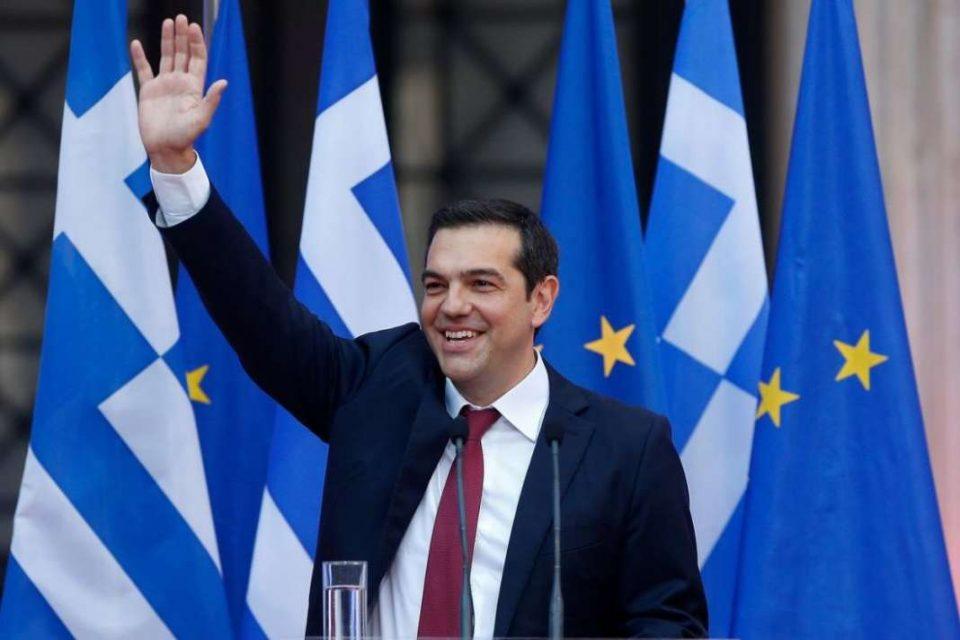 Ципрас: Горди сме што наместо турски, грчки авиони ќе го надлетуваат воздушниот простор на Северна Македонија